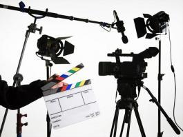 خدمات فیلم برداری