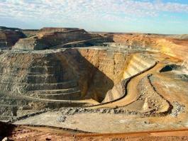 فروش ويژه معدن سنگ آهن