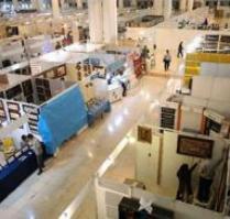 حضور فعال در نمایشگاه ها و رسانه ها